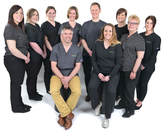 bachelors walk lisburn dentist